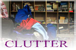 Is Clutter Swallowing Your Home? Helpful Tips to Get it Out Fast!